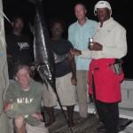 Cayman Swordfish Challenge 2011
